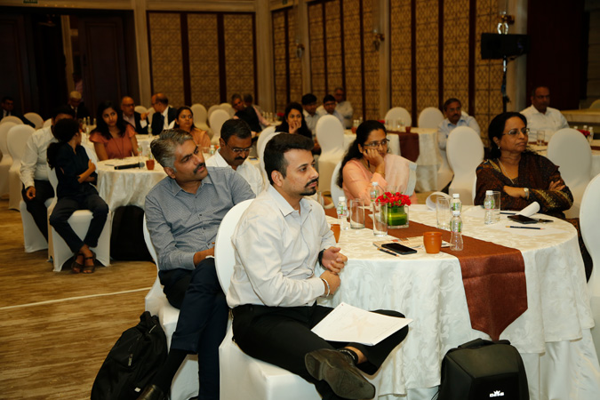 Dhruva Advisors Budget Analysis Seminar on the Union Budget 2020-21