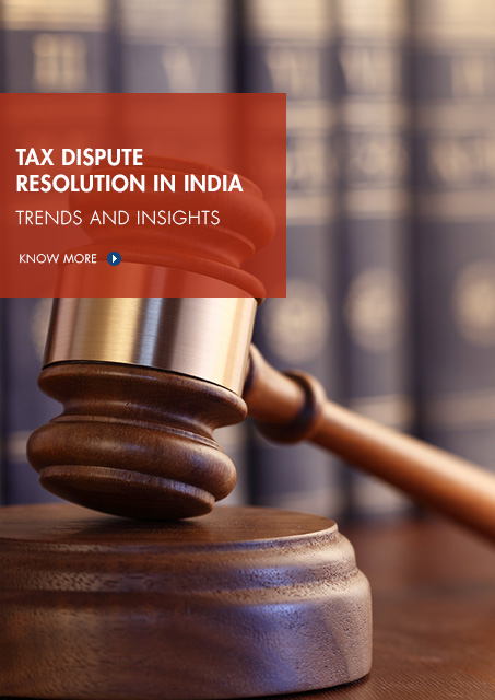 Tax Dispute Resolution in India