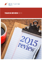 Dhruva Advisors Insights Year Review 2015 thumbnail