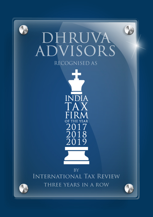 India Tax Firm of the Year 2019